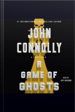 A Game Of Ghosts: A Charlie Parker Thriller