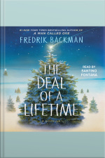 The Deal Of A Lifetime: A Novella
