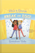 Shai  Emmie Star In Break An Egg!