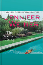 The Next Best Thing: A Novel [abridged]