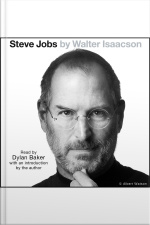Steve Jobs [abridged]