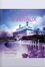 Lavender Morning: A Novel [abridged]