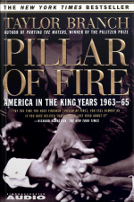 Pillar Of Fire: America In The King Years, Part Ii - 1963-64 [abridged]