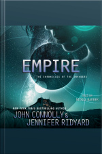Empire: Book 2, The Chronicles Of The Invaders