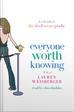 Everyone Worth Knowing [abridged]