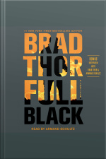 Full Black: A Thriller [abridged]