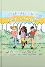 Shai  Emmie Star In Dancy Pants!
