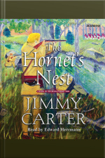The Hornets Nest: A Novel Of The Revolutionary War [abridged]