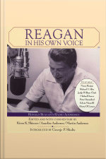 Reagan In His Own Voice [abridged]