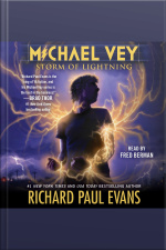Michael Vey 5: Storm Of Lightning