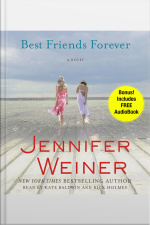 Best Friends Forever: A Novel [abridged]