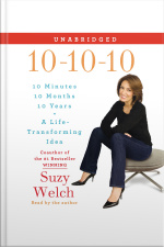 10-10-10: Your Life, My Life, And A Life-transforming Idea