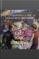 Cast Long Shadows: Ghosts Of The Shadow Market