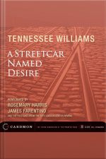 A Streetcar Named Desire [abridged]