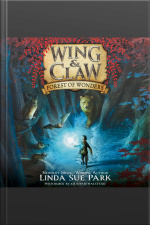 Wing  Claw #1: Forest Of Wonders