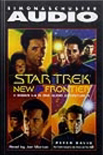 The New Frontier [abridged]