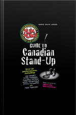 Yuk Yuks Guide To Canadian Stand-Up