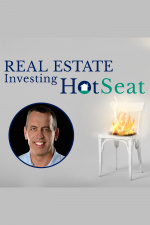 Real Estate Investing Hot Seat | If You Want Bigger Pockets Listen To This Podcast That Rivals Dave Ramsey, Jim Cramer From M