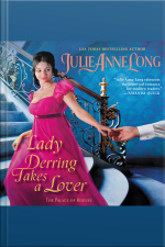 Lady Derring Takes A Lover: The Palace Of Rogues