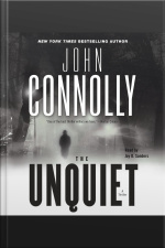 The Unquiet: A Thriller [abridged]