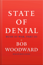 State Of Denial: Bush At War, Part Iii [abridged]