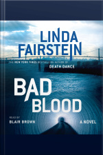Bad Blood [abridged]