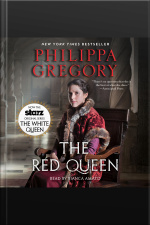 The Red Queen: A Novel
