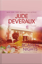 Scarlet Nights: A Novel [abridged]