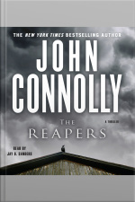 The Reapers: A Thriller [abridged]