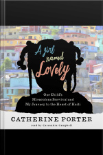 A Girl Named Lovely: One Childs Miraculous Survival And My Journey To The Heart Of Haiti