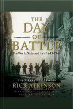 The Day Of Battle: The War In Sicily And Italy, 1943-1944 [abridged]