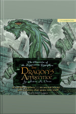 The Dragons Apprentice