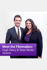 "Hugh Dancy And Tanya Wexler, ""hysteria"": Meet The Filmmakers"