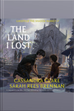 The Land I Lost: Ghosts Of The Shadow Market