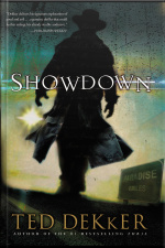 Showdown: A Paradise Novel [abridged]