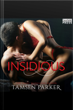 Insidious: An After Hours Novella, Book # .5