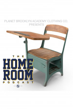 Homeroom Podcast