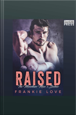 Raised: The Mountain Mans Babies, Book Nine
