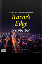 Razors Edge: Shadow Stalkers, Book One