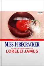 Miss Firecracker: Wild West Boys, Book 2