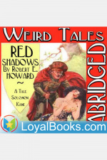 Red Shadows By Robert Ervin Howard