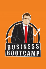 Business Bootcamp Podcast W/ Mike Andes | Similar To Dave Ramsey Show, Grant Cardone, Pat Flynn, Tony Robbins, Clark Howard