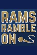 Rams Ramble On