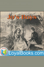 Jos Boys By Louisa May Alcott