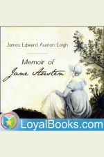 Memoir Of Jane Austen By James Edward Austen-leigh