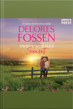 Sweet Summer Sunset: Coldwater, Texas, Book Three