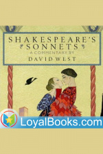 Shakespeares Sonnets By William Shakespeare