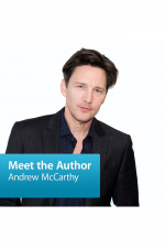 Andrew Mccarthy: Meet The Author