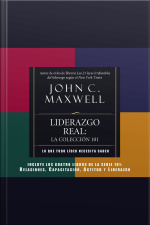 Liderazgo Real [abridged]