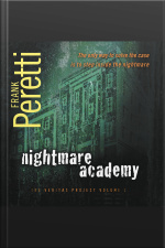 Nightmare Academy [abridged]